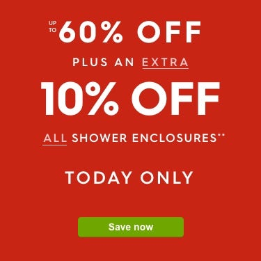 Flash Sale - 10% off all enclosures