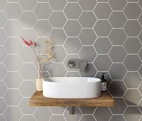 Tiles, Walls and Floors | VictoriaPlum.com