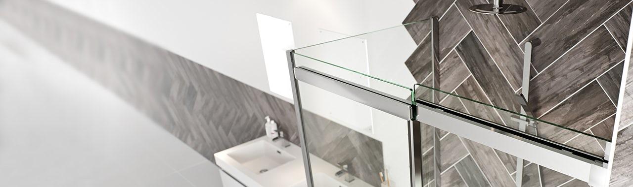 Wide range of Shower Enclosures and Cubicles   VictoriaPlum.com