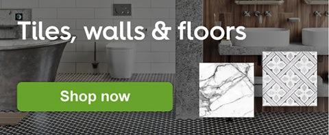 Tiles, walls & floors shop now