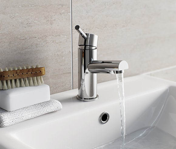 Wharfe tap range