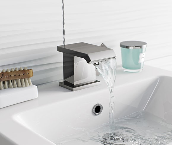 Aurora tap range