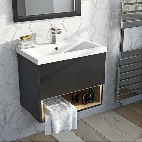 bathroom vanity units with sink. wall hung vanity units bathroom with sink \
