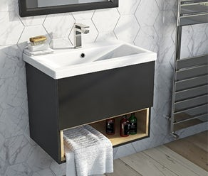 vanity sink. Wall hung vanity units Bathroom Vanity Units  with Basins VictoriaPlum com