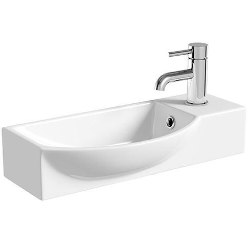 Small basins