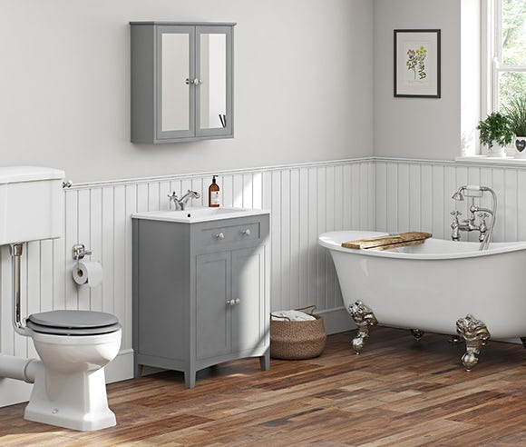 Save 20% on the Camberley collection