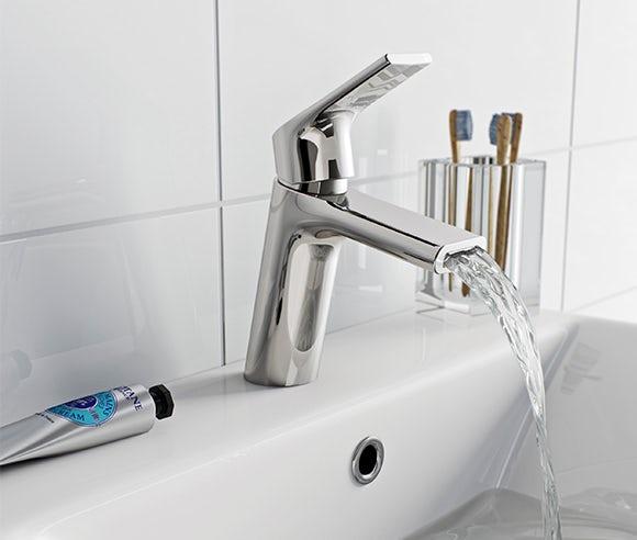 Purity tap range
