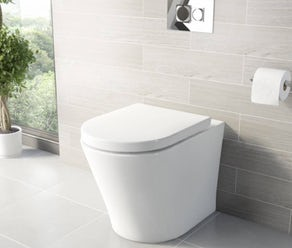 Bathroom Toilets | Toilet Systems | VictoriaPlum.com