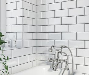 Tiles, Walls and Floors | VictoriaPlum.com