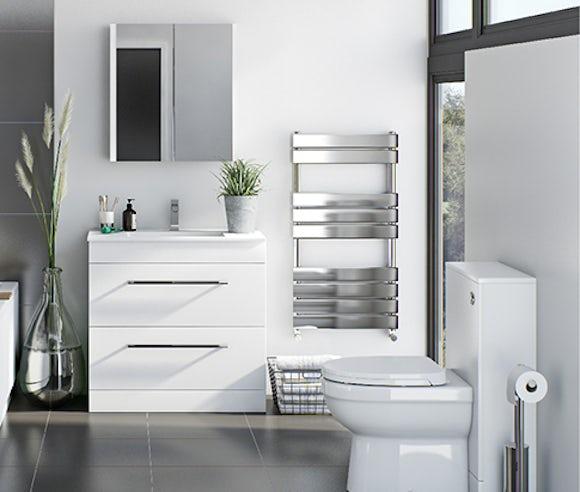 bathroom furniture ranges - Bathroom Furniture