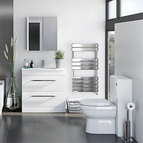 Gentil Bathroom Furniture Ranges