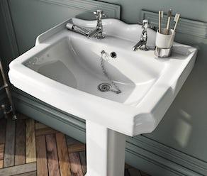 bathroom sinks. Traditional Basins Wide Range Of Bathroom Basins And Sinks  VictoriaPlum Com