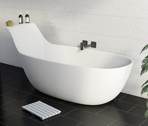 Wide range of baths available from £79.99   VictoriaPlum.com
