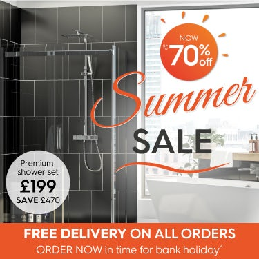 Up to 70% off Summer Sale
