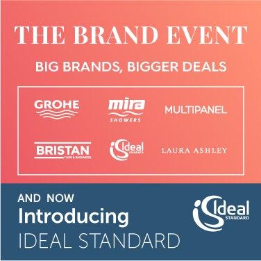 The Brand Event | Big brands, bigger deals