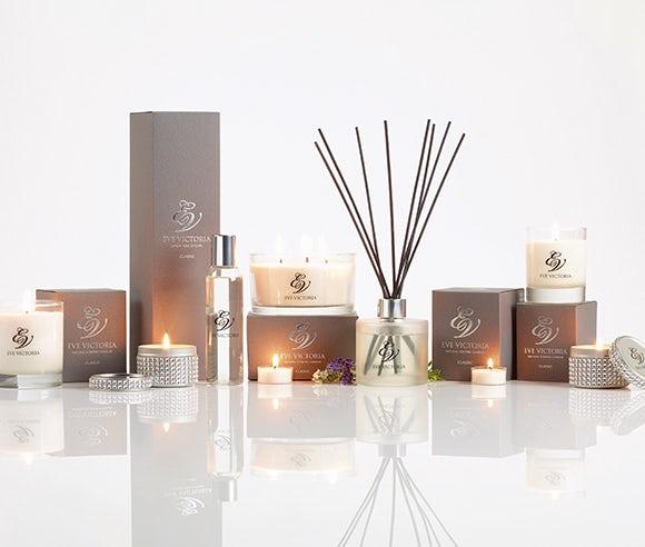 3 for 2 on Home Fragrance
