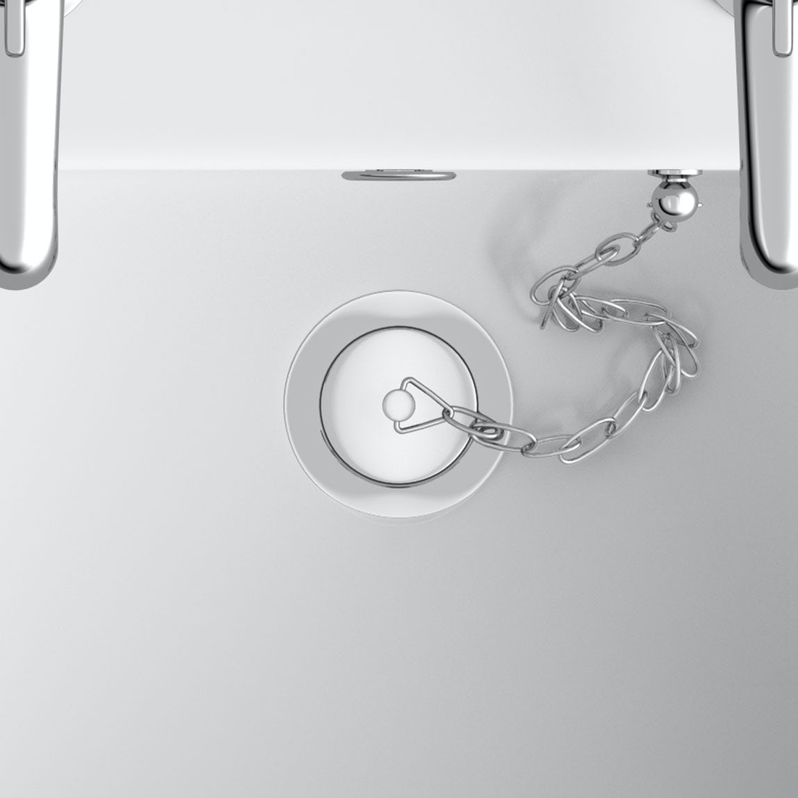 Bathroom wastes and fittings