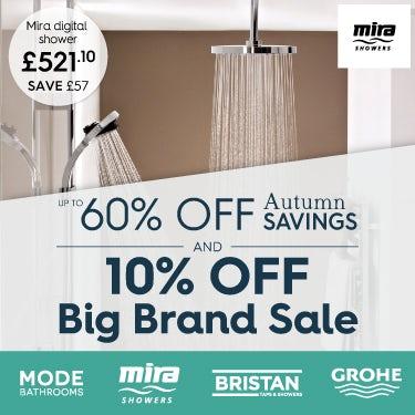 10% off Big Brand Sale