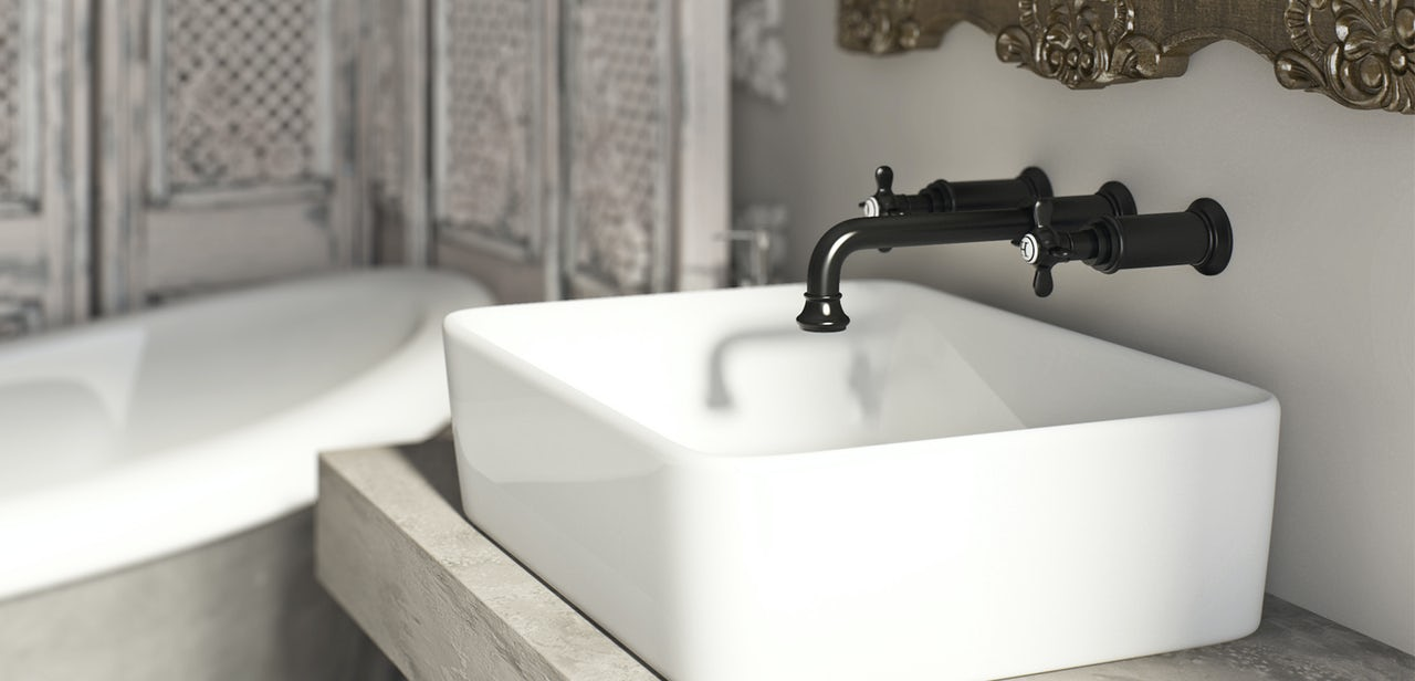 Taps - Quality Bathroom Taps from £17.99 | VictoriaPlum.com