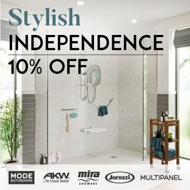 Independent Living: Stylish and affordable
