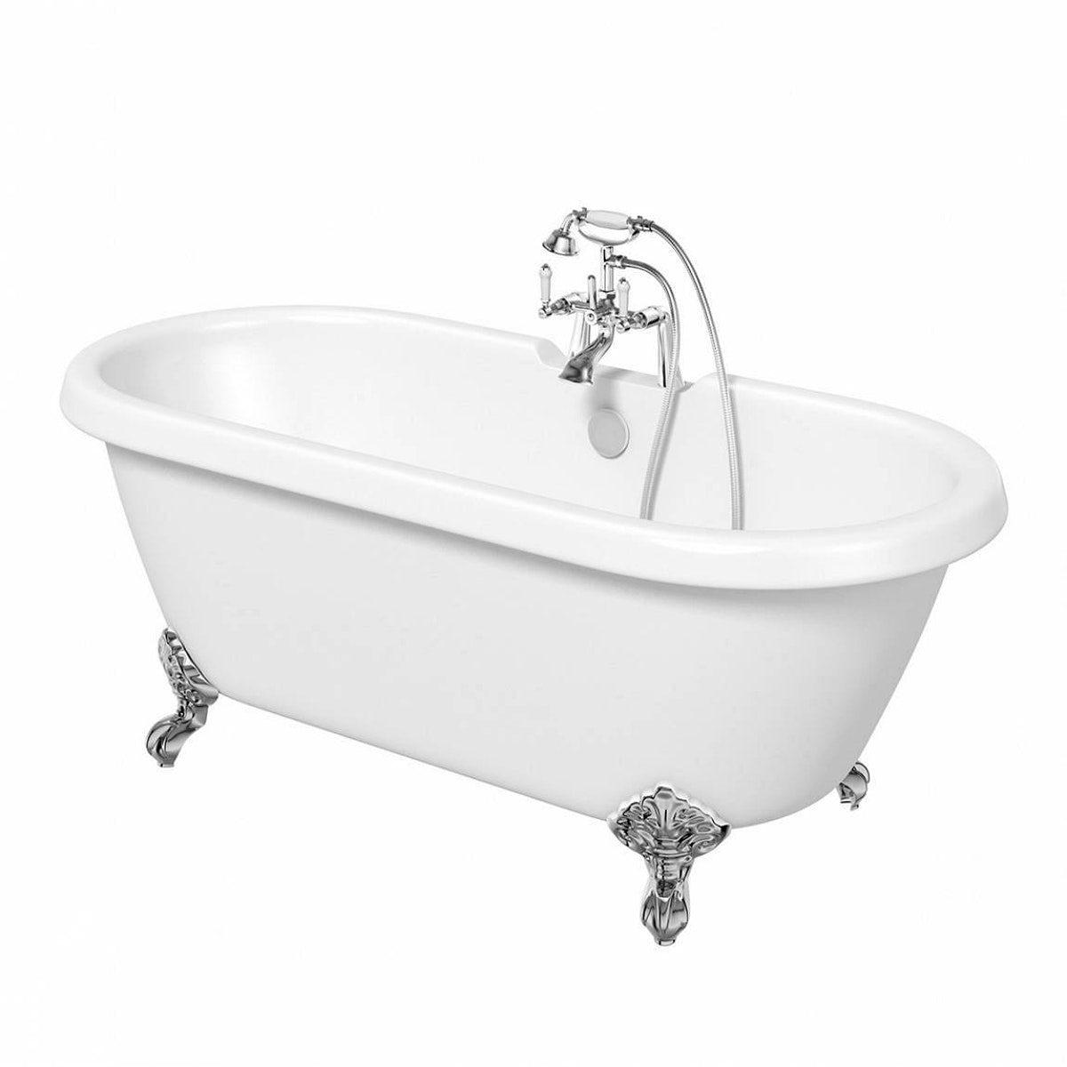 Traditional baths