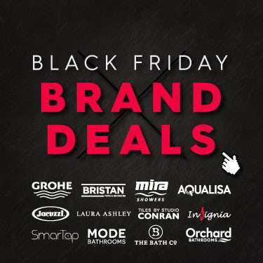 Huge savings on our Black Friday Brand Deals