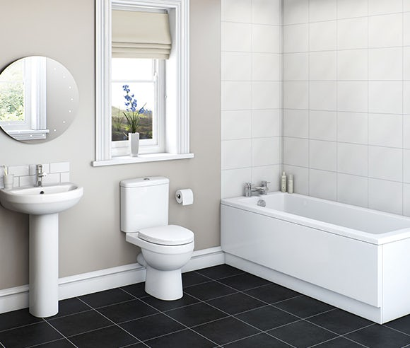 20% off Orchard Bathrooms