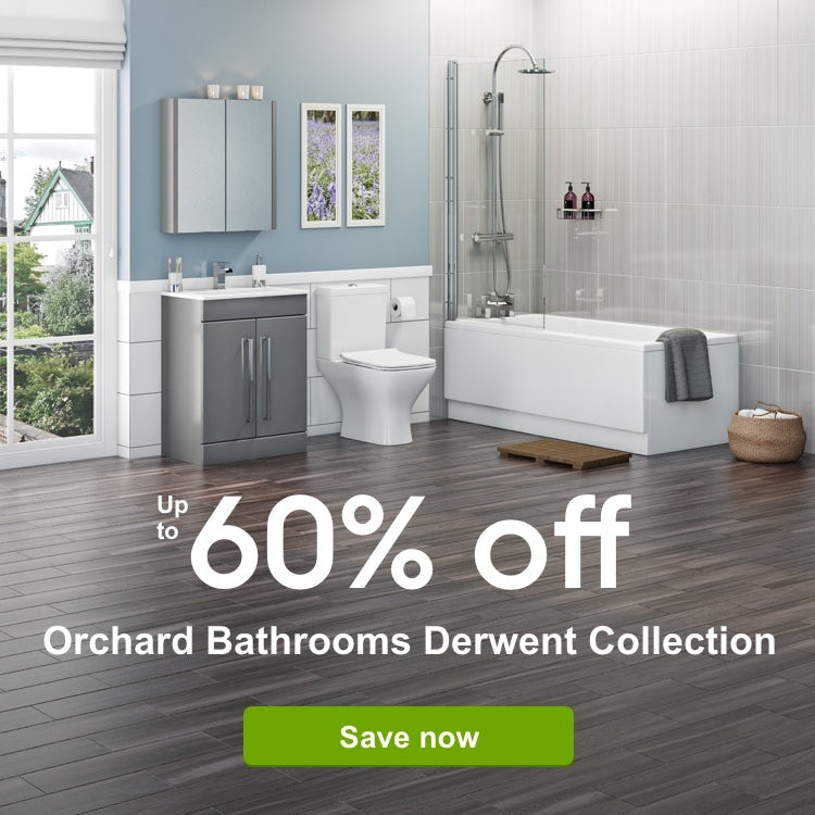 Up to 60% off the Derwent collection