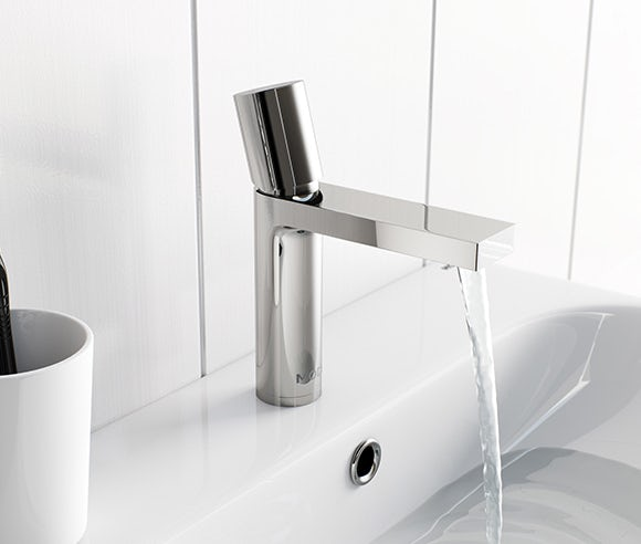 Up to 70% off selected taps