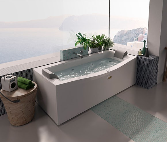 20% off all Jacuzzi products