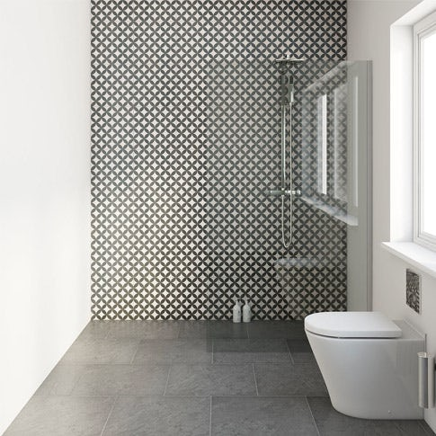 Tiles suitable for showers and wet rooms