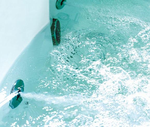 Whirlpool baths upgrade Save 20%