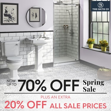 Up to 70% off Spring Sale and 20% off all sale prices