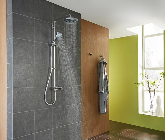 Up to 20% off selected Mira Showers