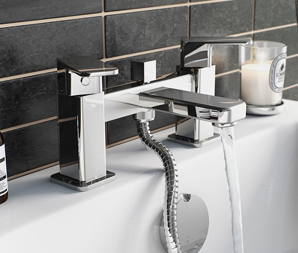 Up to 40% off selected Orchard taps