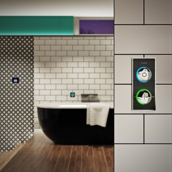 Extra £50 off Smart showers