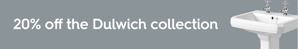 20% off The Dulwich Collection