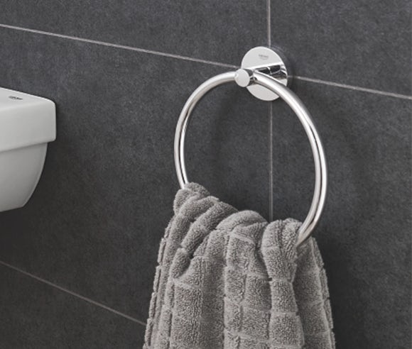 Up to 25% off Grohe accessories