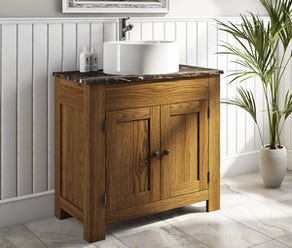 Wall hung vanity units · Washstands