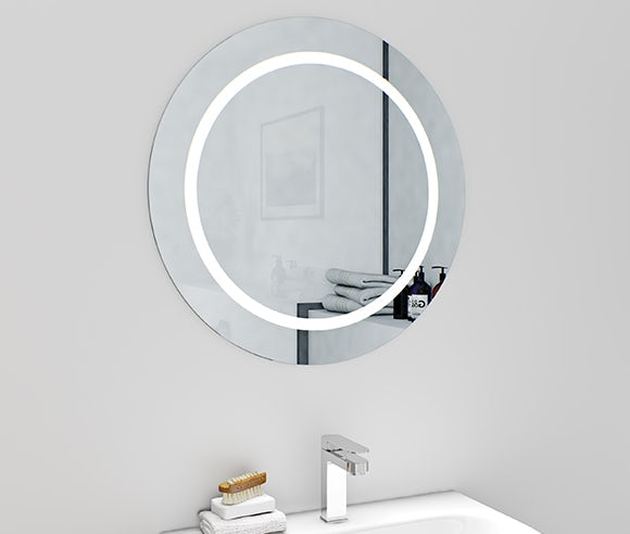 30% off LED mirrors