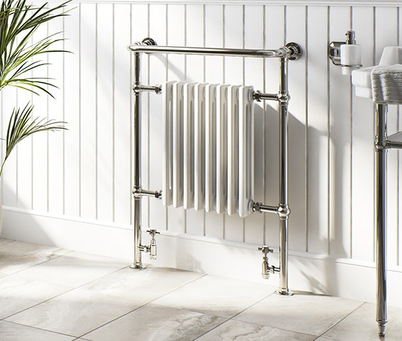 Up to 40% off traditional radiators