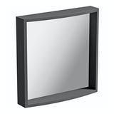 Mode Harrison slate bathroom mirror