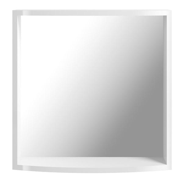 Harrison Snow Bathroom Mirror