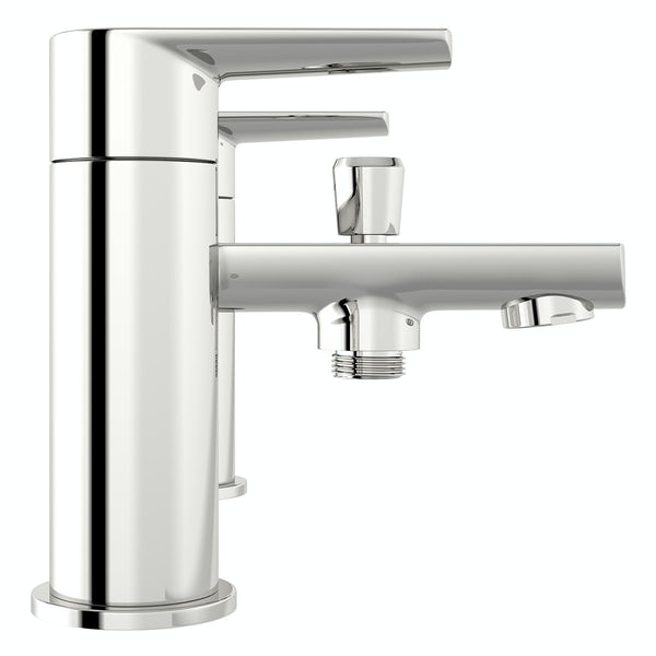 Langdale Bath Shower Mixer