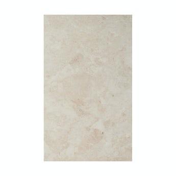 Face light beige matt tile 298mm x 498mm