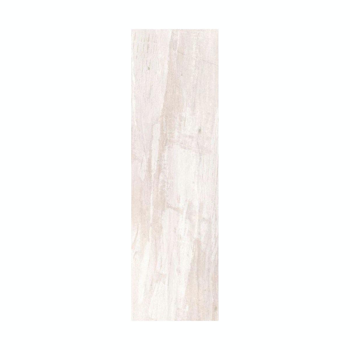 British ceramic tile bark white wood effect white matt tile 148mm british ceramic tile bark white wood effect white matt tile 148mm x 498mm doublecrazyfo Images
