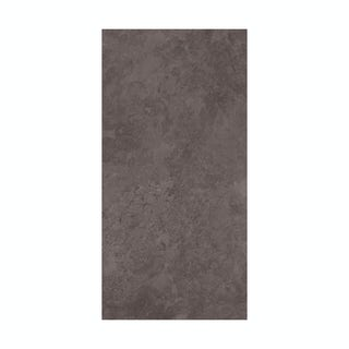 British Ceramic Tile slate dark riven grey matt tile 248mm x 498mm