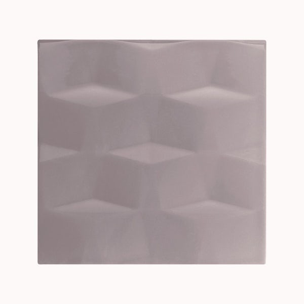 cut out of square poise studio conran title with facet texture