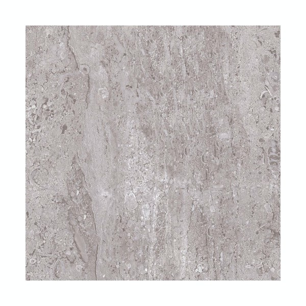 British Ceramic Tile Lux grey gloss tile 331mm x 331mm
