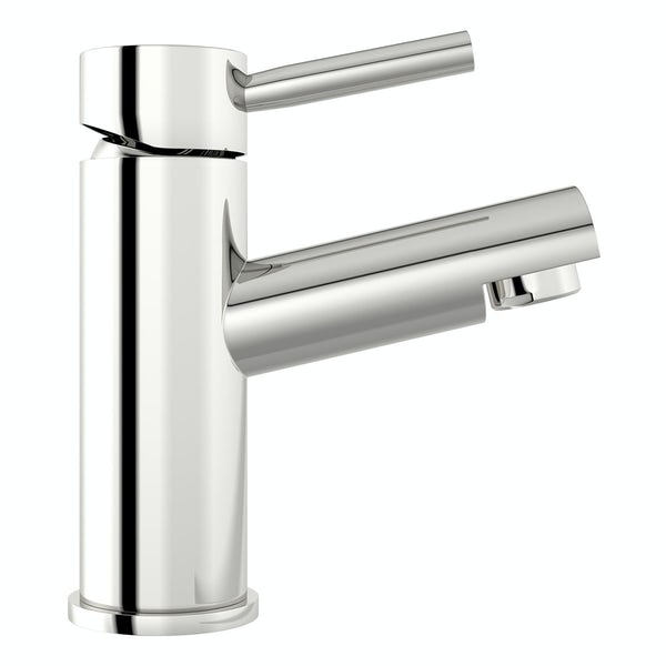 Matrix Basin Mixer